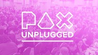 Will be at PAX Unplugged 2018!